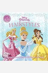 Disney Princess Hairstyles Paperback