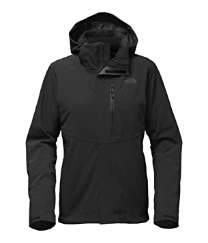 db1b55af0af8 THE NORTH FACE Apex Flex GTX Insulated Jacket - Women s TNF Black Large