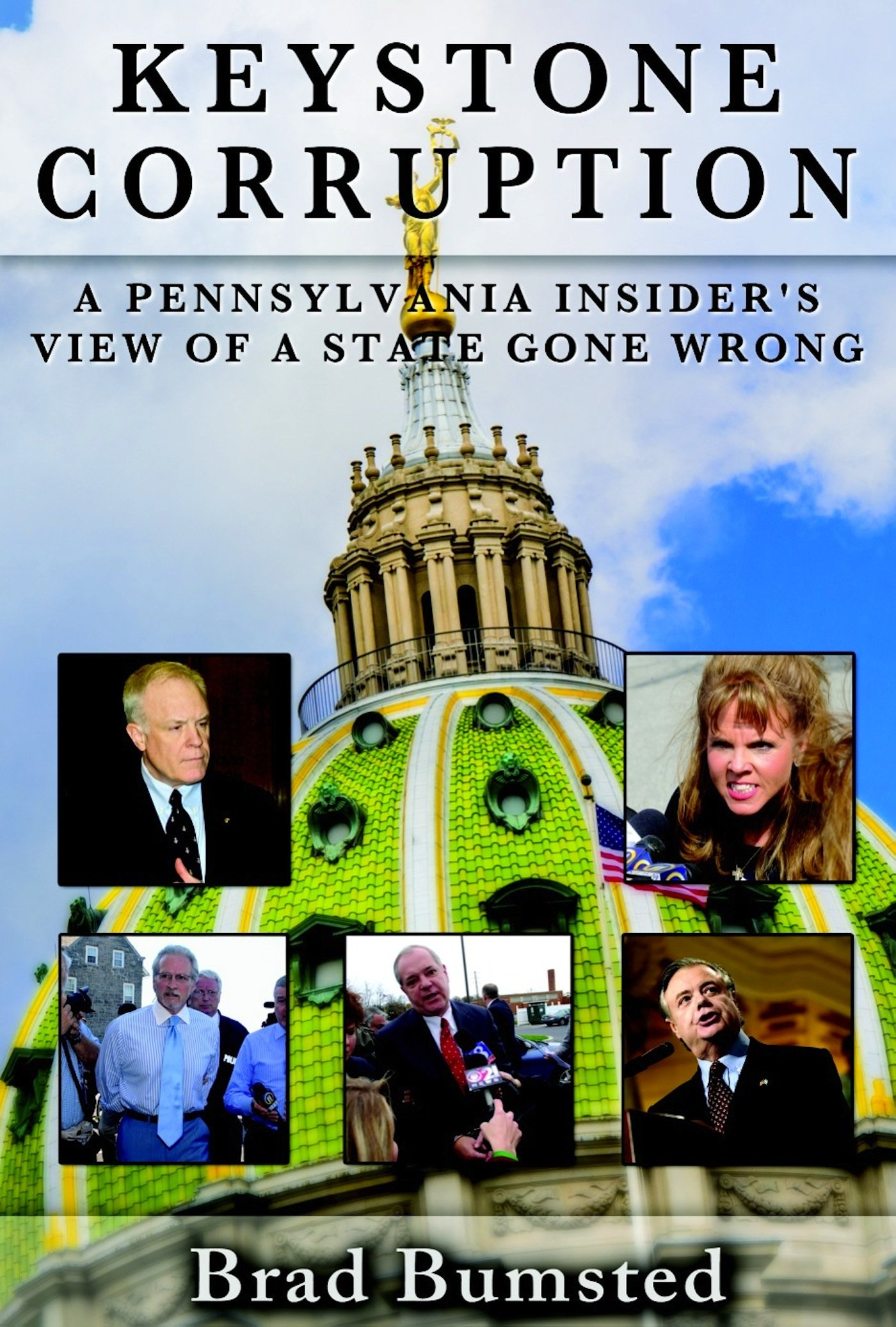 A Pennsylvania Insider's View of a State Gone Wrong