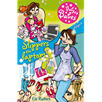 Slippers en laptops (Babysit babes Book 3)