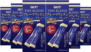 UCC ザ・ブレンド ブルーマウンテンブレンド スティック 5P×6個