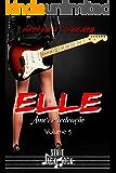 Elle: Amor e Redenção (Jack Rock Livro 3)