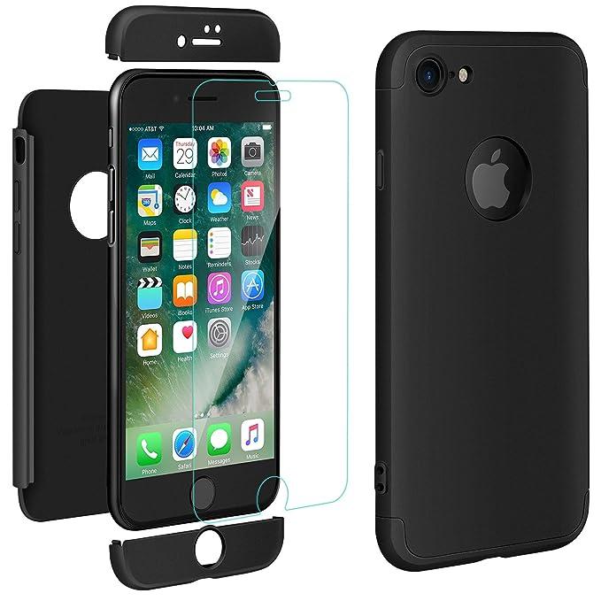 iphone 5 coque noir ivencase