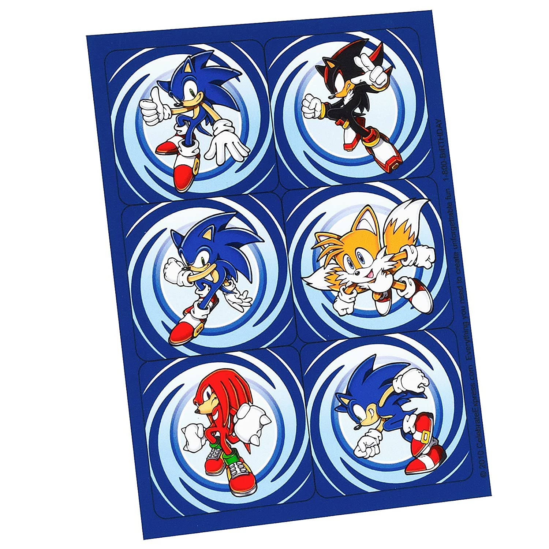 Sonic Bedroom Decor Amazoncom Sonic The Hedgehog 25th Anniversary Apps Games