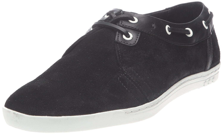 SneakerSchwarznoir40 Iggy 36 SuedeHerren EuAmazon Swear N80wnOPkX