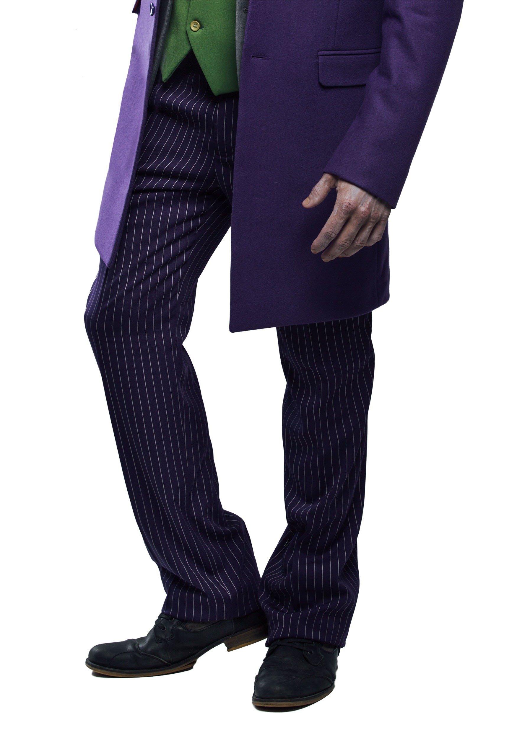FUN Suits The Joker Suit Pants (Authentic) 42