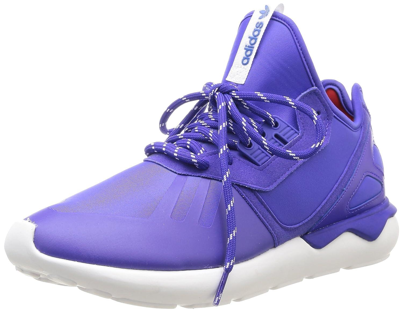 Adidas Tubular Runner - Zapatillas para Hombre 44 1/9 EU|Ngtfla/Ngtfla/Red