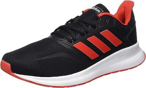 Guijarro Descripción del negocio Derivar  adidas Men's Runfalcon Training Shoes: Amazon.co.uk: Shoes & Bags