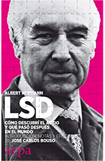 Manual para Viajeros en LSD: Amazon.es: Lisergicos, Niseiko: Libros