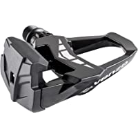 """Venzo Road Bike Bicycle Clipless Pedals 9/16"""" Sealed Compatible with Shimano SPD-SL Cleats - Fit All Road Cycling Shoes"""