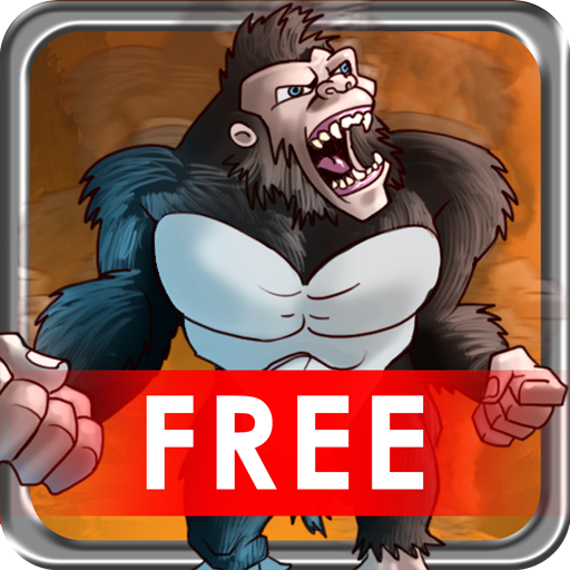 Amazon.com: angry ninja apes smash: Appstore for Android
