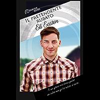 Il pretendente rubato (Italian Edition) book cover