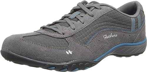 Skechers Breathe Easy Just Relax 22459, Sneaker Donna
