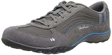 Skechers Breathe Easy Just Relax Damen  Sneakers  Amazon  Damen  Schuhe ... 37c422