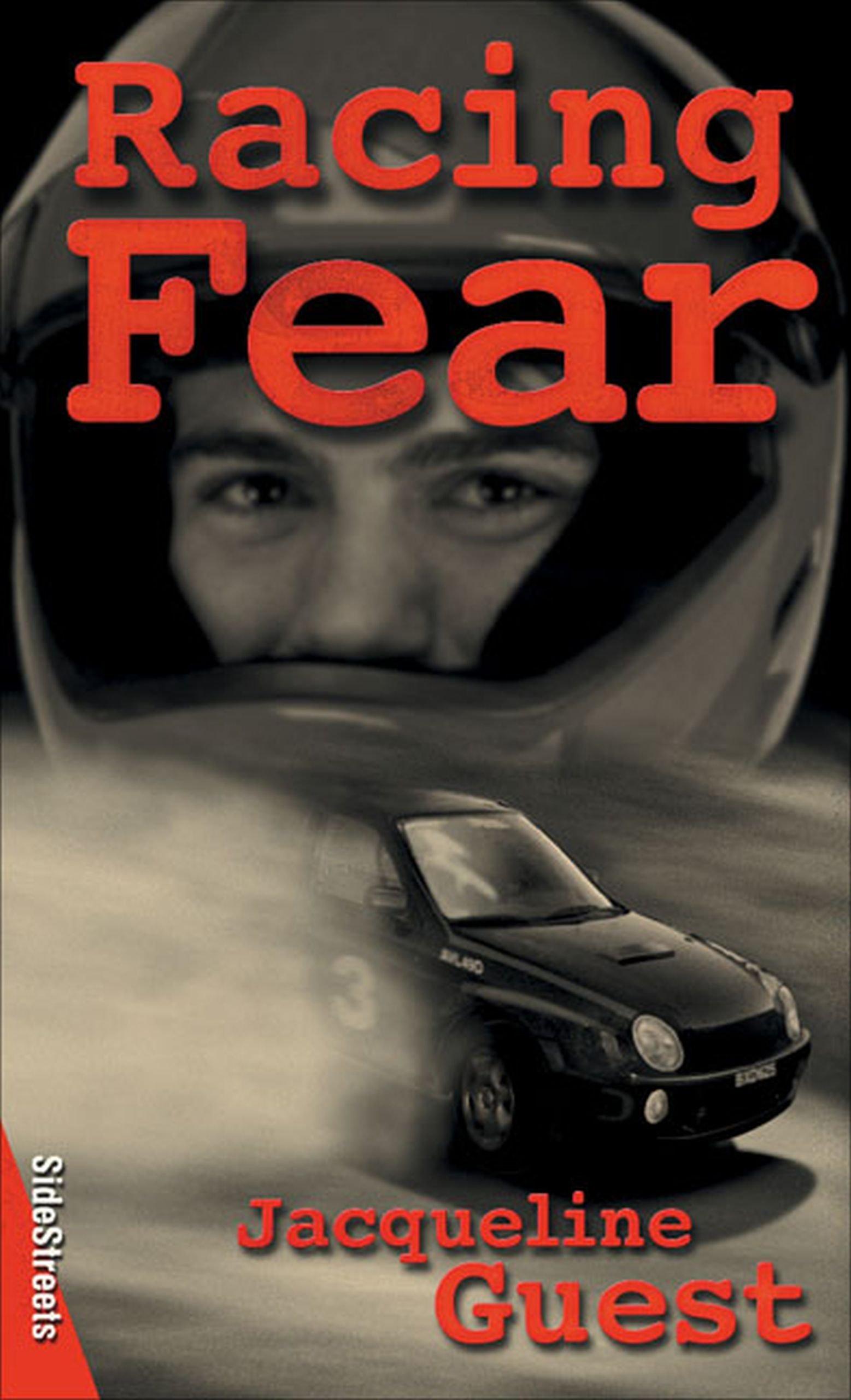 Racing Fear (Lorimer SideStreets) PDF