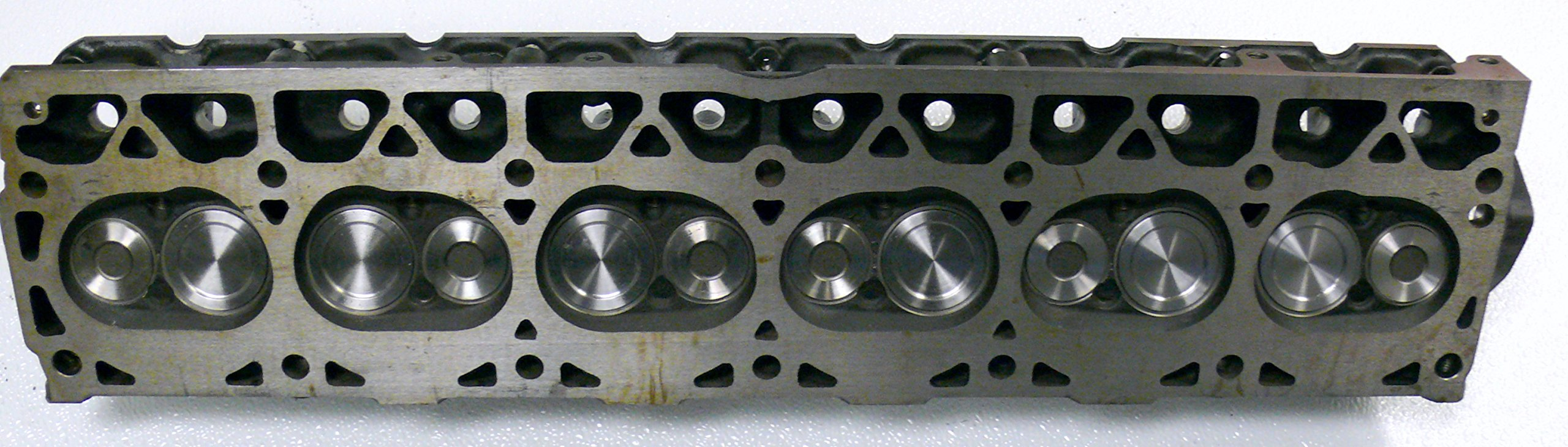 BRAND NEW JEEP CHEROKEE LAREDO 4.0 0331 CYLINDER HEAD   CHR238ZN U003c Cylinder  Heads U003c Automotive   TIBS