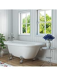 Clawfoot Bathtubs