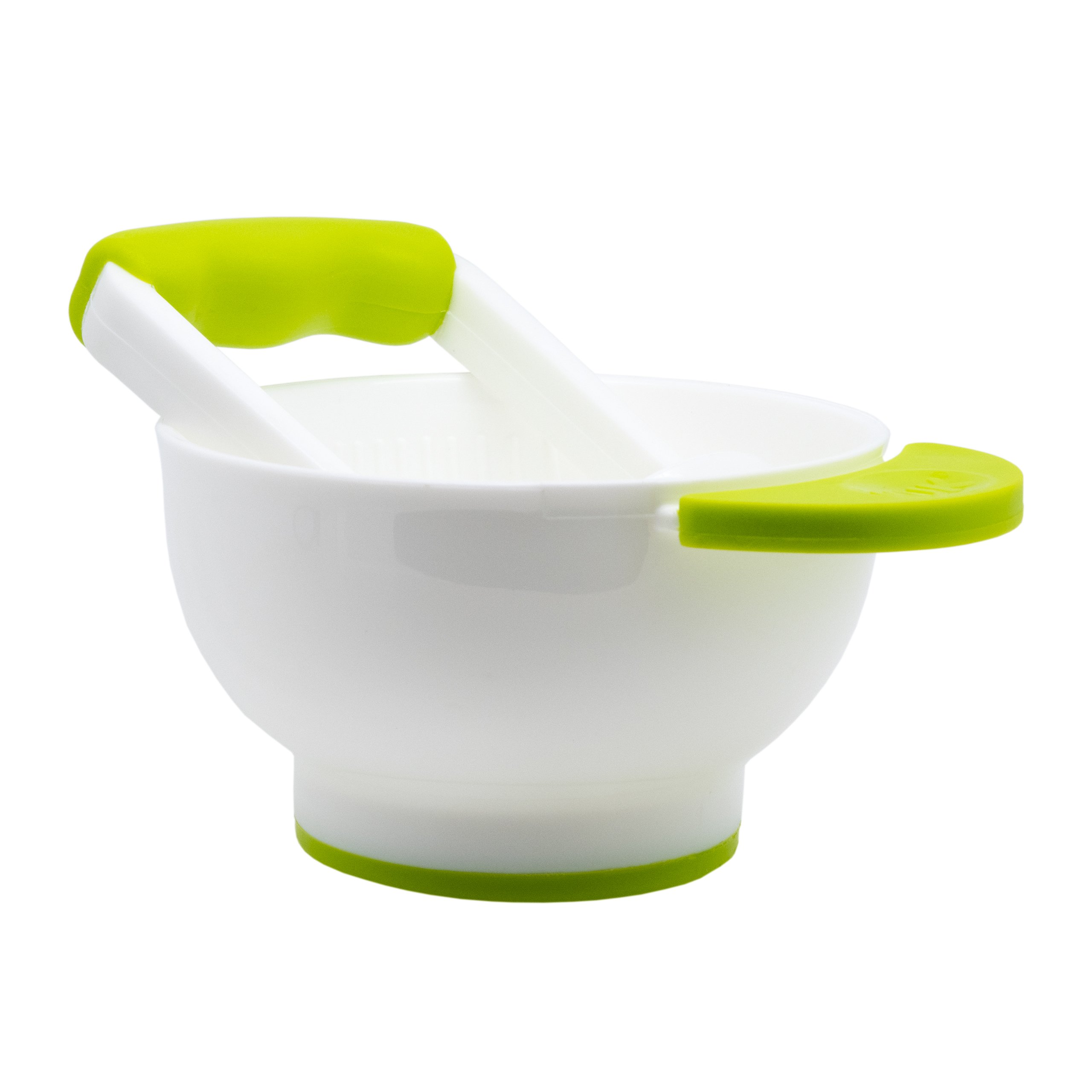Nuk Baby Food Masher & Bowl