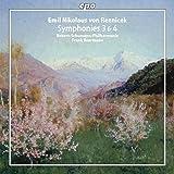 Reznicek : Symphonies n° 3 et 4. Beermann.