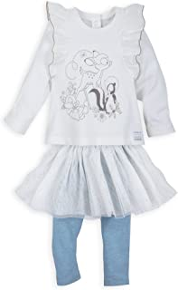 Disney Bambi And Friends Three-Piece Set for Baby Size 12-18 MO Multi 40410573910259000352