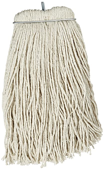 Faithfull coton Socket Mop Head No 16