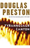 Tyrannosaur Canyon #1 (Wyman Ford: 1) (English Edition)