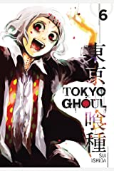 Tokyo Ghoul, Vol. 6 Kindle Edition