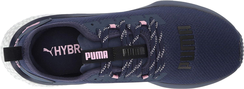 Puma Hybrid Nx, Scarpe Da Ginnastica. Donna Peacoat Pale Rosa