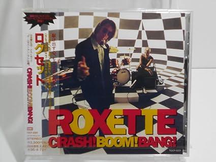 musica da roxette crash boom bang
