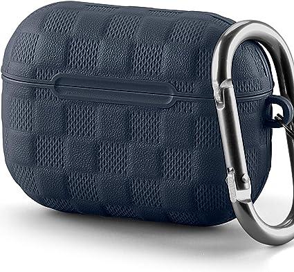 Amazon Com Gmyle Airpod Pro Case Cover Plaid Pattern Luxury
