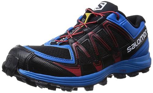 SALOMON Fellraiser, Chaussures de Running Compétition Homme
