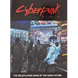 R Talsorian Games Cyberpunk Red (Book)