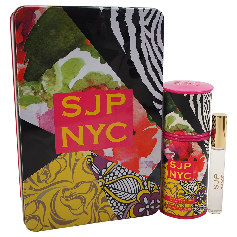 Sarah Jessica Parker NYC 2 Piece Gift Set for Women PerfumeWorldWide Inc. Drop Ship SJP-150586