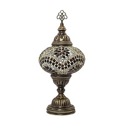 Abats Lampes Table Jour Mosaïque Style Et Superbe Chevet dCxoEQeWrB