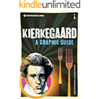 Introducing Kierkegaard: A Graphic Guide (Introducing...)