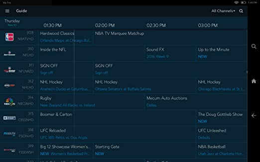 picture about Spectrum Channel Lineup Printable known as Fox athletics west spectrum channel