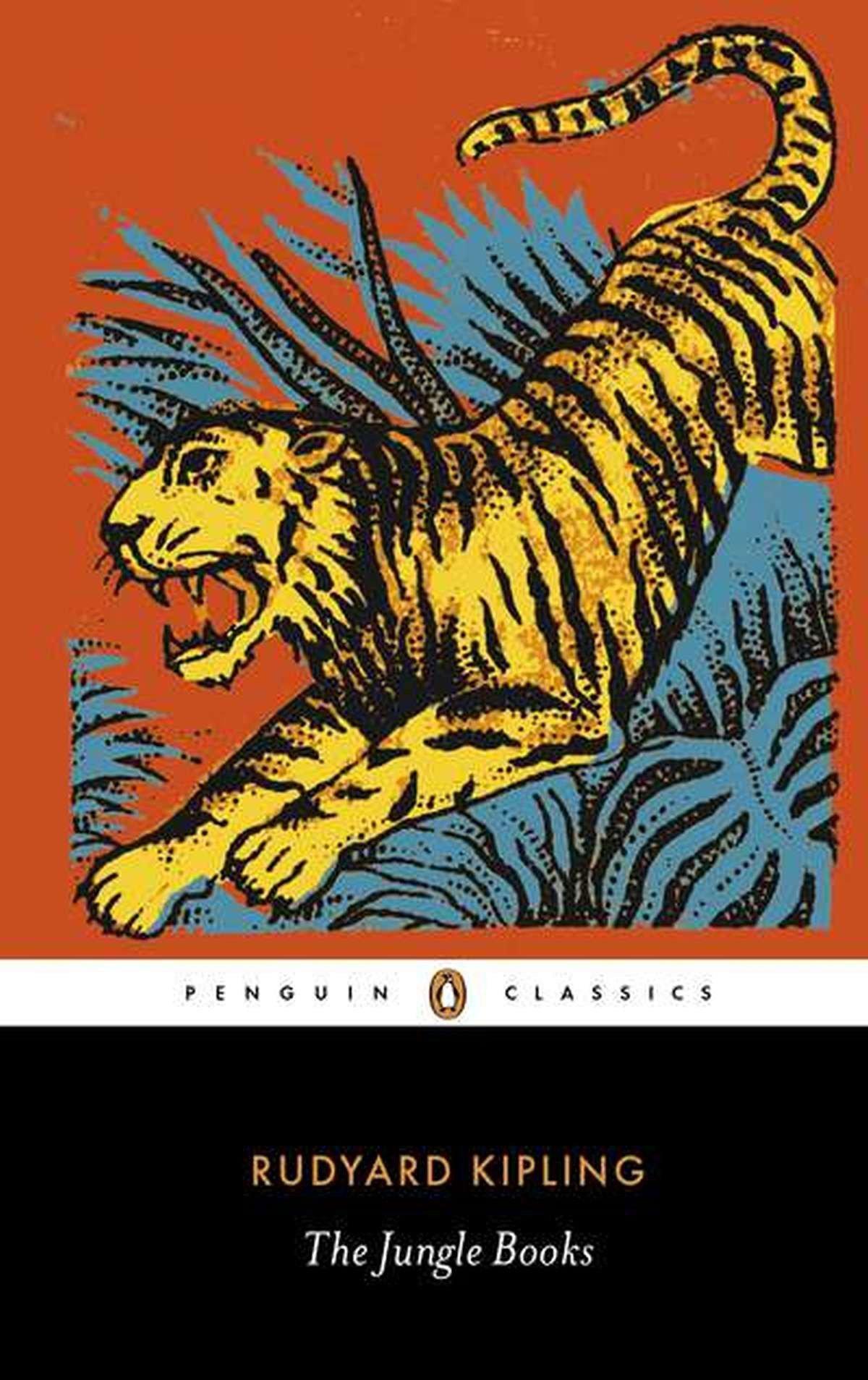 The Jungle Books (Penguin Classics): Amazon.de: Rudyard Kipling ...