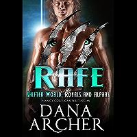 Rafe: Paranormal Romantic Suspense (tame) (Shifter World®: Royals and Alphas Book 1) (English Edition)