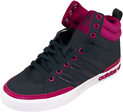 Image Unavailable. Image not available for. Color  Women s Adidas Top Court  W Basketball ... e2021180cd