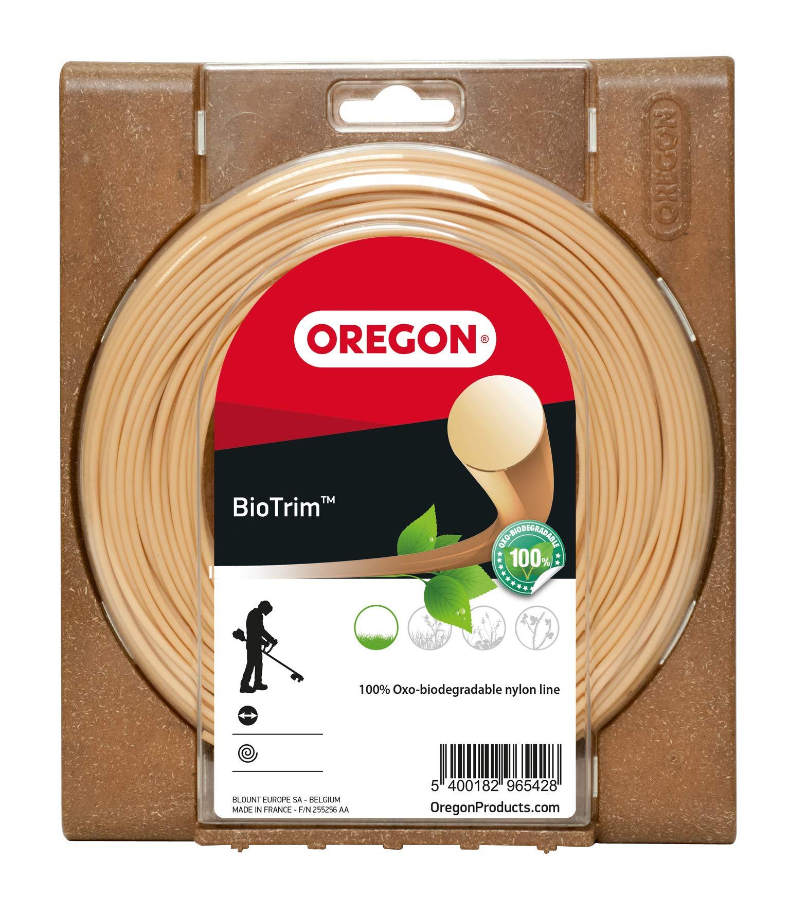 Oregon 559048 Biodegradable Trimmer Nylon Line by Oregon