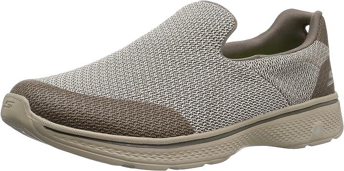 Skechers Men's Go Walk 4-Expert Sneaker