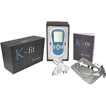 Amazon Istim Probe For Kegel Exercise Pelvic Floor Electrical Muscle Stimulation