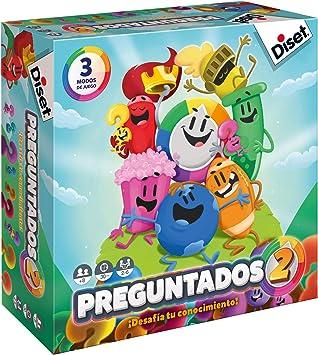 Preguntados 2: Amazon.es: Juguetes y juegos