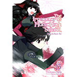 The Irregular at Magic High School, Vol. 13 (light novel) (English Edition)