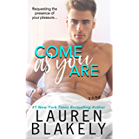 Come As You Are (English Edition)