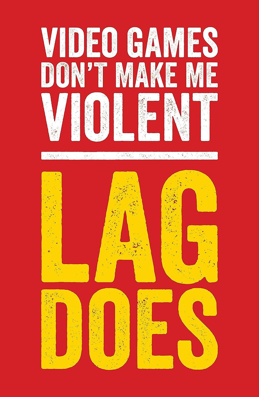 c9baf7378136 Amazon.com  Damdekoli Funny Gaming Poster