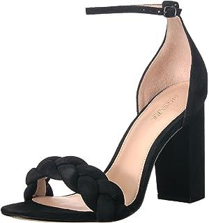 711c3a84f13 Amazon.com  Rachel Zoe Women s Ashton Sandal Braid Heeled  Shoes