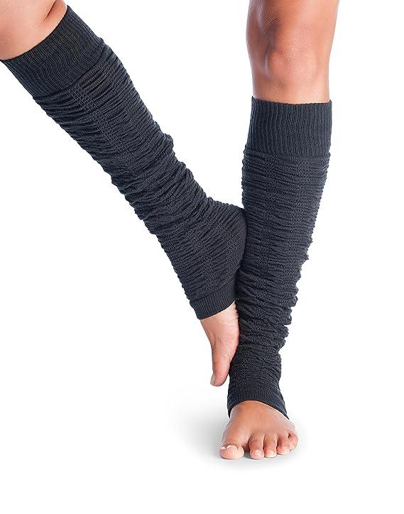 Amazon.com: tucketts calentadores de la pierna Calcetines ...