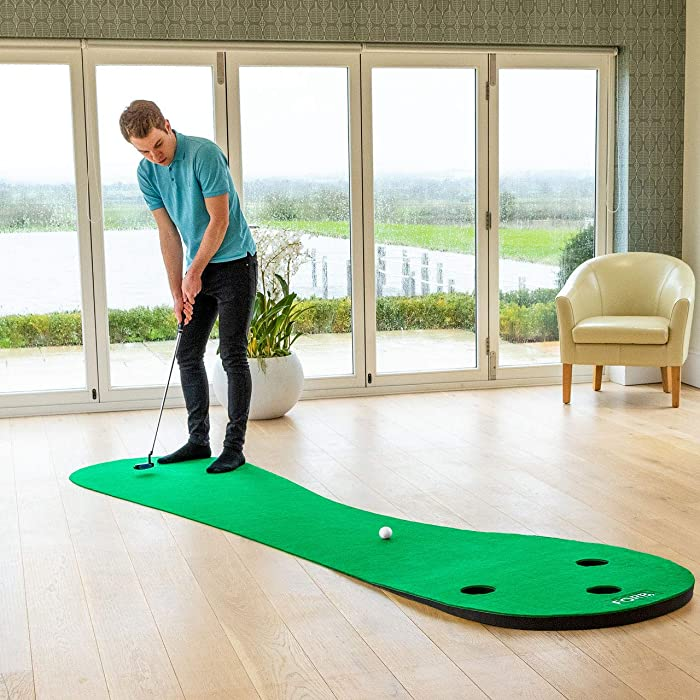 Top 9 Forb Home Golf Putting Mat