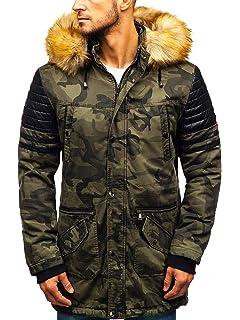 Jacket Une Whatlees Bomber Avec Manches Zippés Blouson Aviateur TJF1lKc